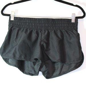 Xhilaration black shorts